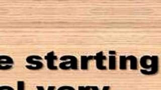 Easy Woodworking Projects - A Review on WoodWorking 4 Home