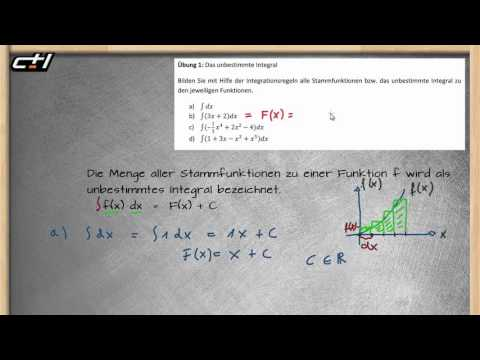 Substitution Integration, Integralrechnung, Substituieren, Bruch Integral from YouTube · Duration:  3 minutes 52 seconds