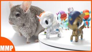 SDCC 2014 Tokidoki Unicorno Series 3 Vinyl Figure Unicorn TOYS