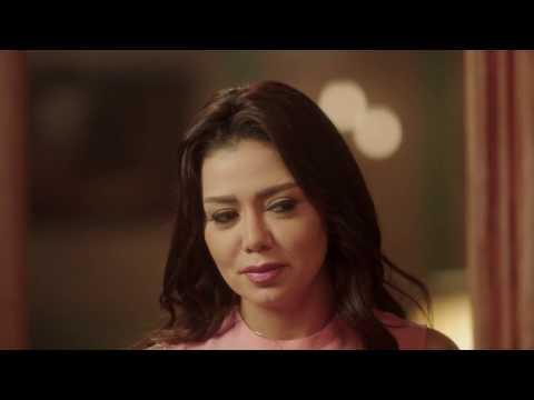 """رنيا يوسف و مكسيم  قريباً فى """"مسلسل ليلة"""" على Dmc TV"""