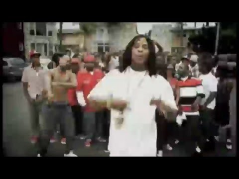 "Waka Flocka Flame- ""Hard In Da Paint"" (HD Video)"