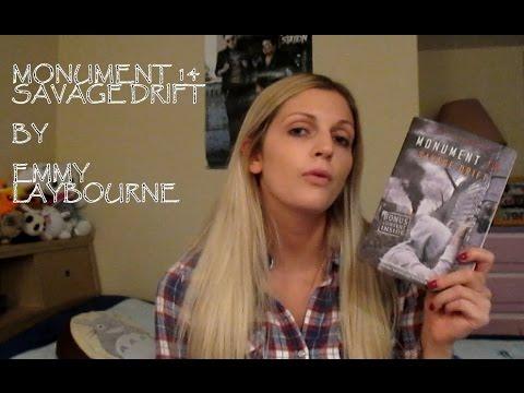 emmy laybourne author
