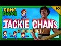 Jackie Chan's Action Kung Fu | Game Dave Series Finale