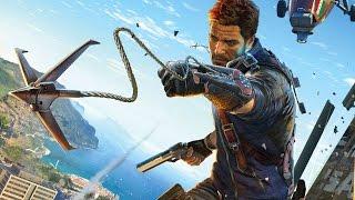 Just Cause 3 - Trailer E3 2015