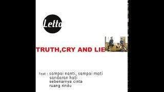 [3.02 MB] Letto - Insensitive