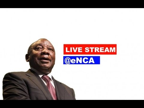 CATCH IT LIVE: Ramaphosa to answer questions in Parliament
