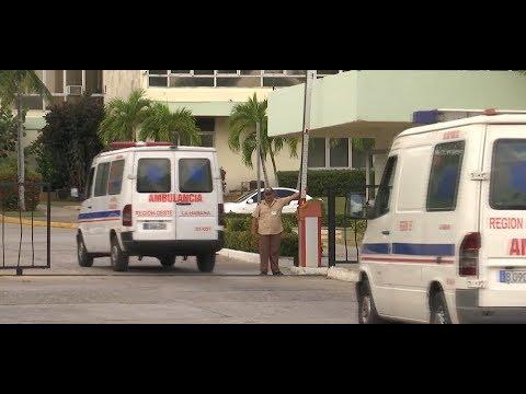 COVID-19 reaches Cuba