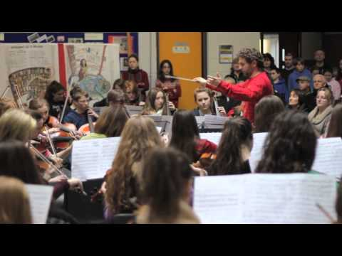 The Washboard Hour - Cork County School of Music Orchestra