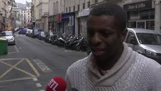 В центре Парижа произошёл сильный взрыв газа. Есть жертвы