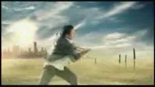 Heroes Season 2 Promo Heaven Music Video