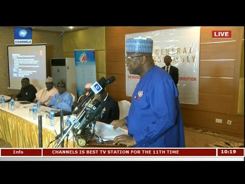 68th BON Assembly: Momoh Asks Media To Be More Creative