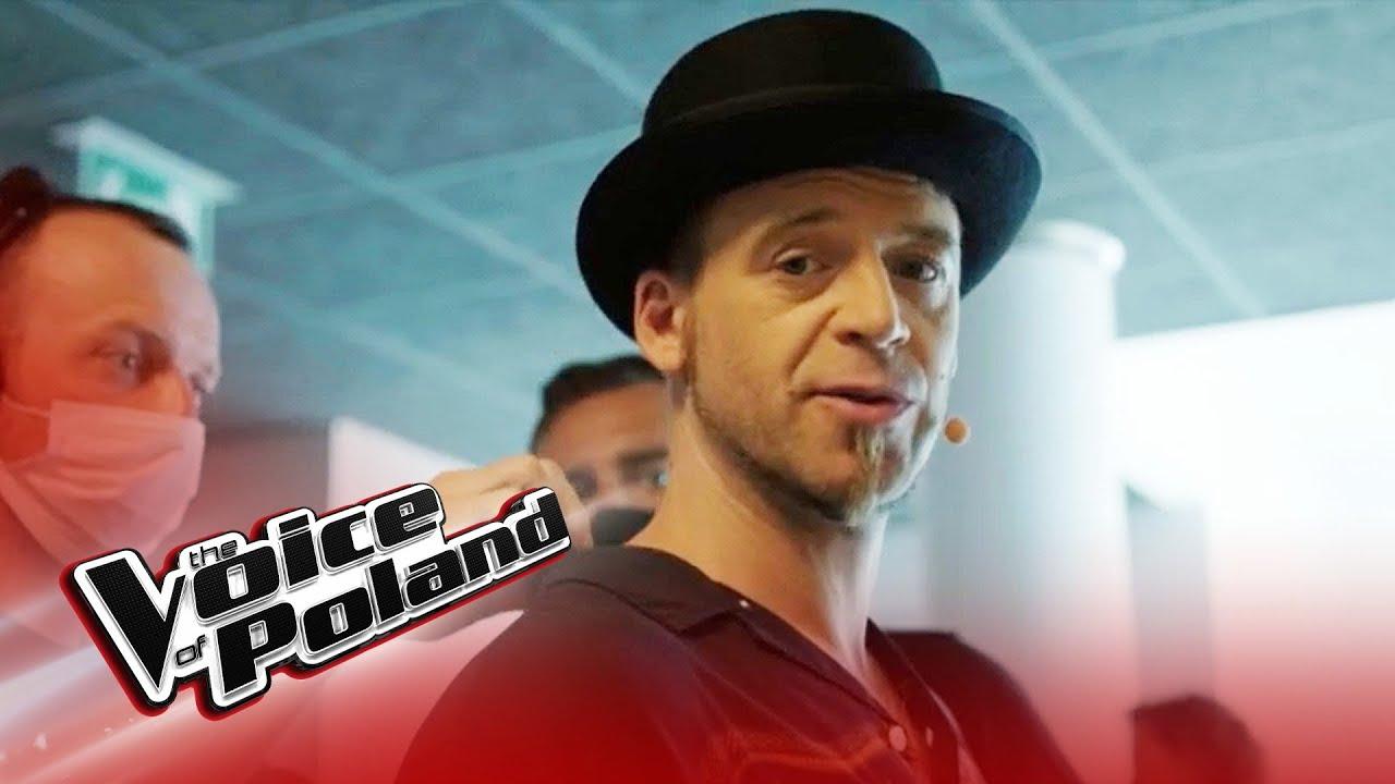 Gotowość na najwyższym poziomie - The Voice of Poland 12