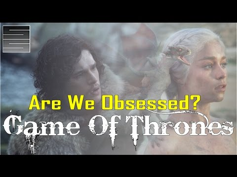 Why We Love Game Of Thrones - What's Your GOT Story? (Season 7)