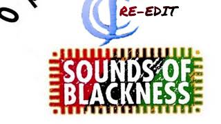 Gambar cover CJ Re  Edit Sounds of Blackness / Optimistic