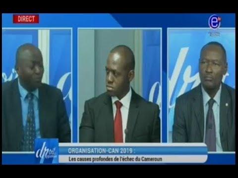 Droit de Réponse - CAN 2019: Le Cameroun HUMILIÉ / Les Causes Profondes de l'échec du CAMEROUN