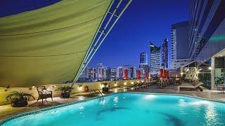 Corniche Hotel Abu Dhabi, Abu Dhabi, United Arab Emirates