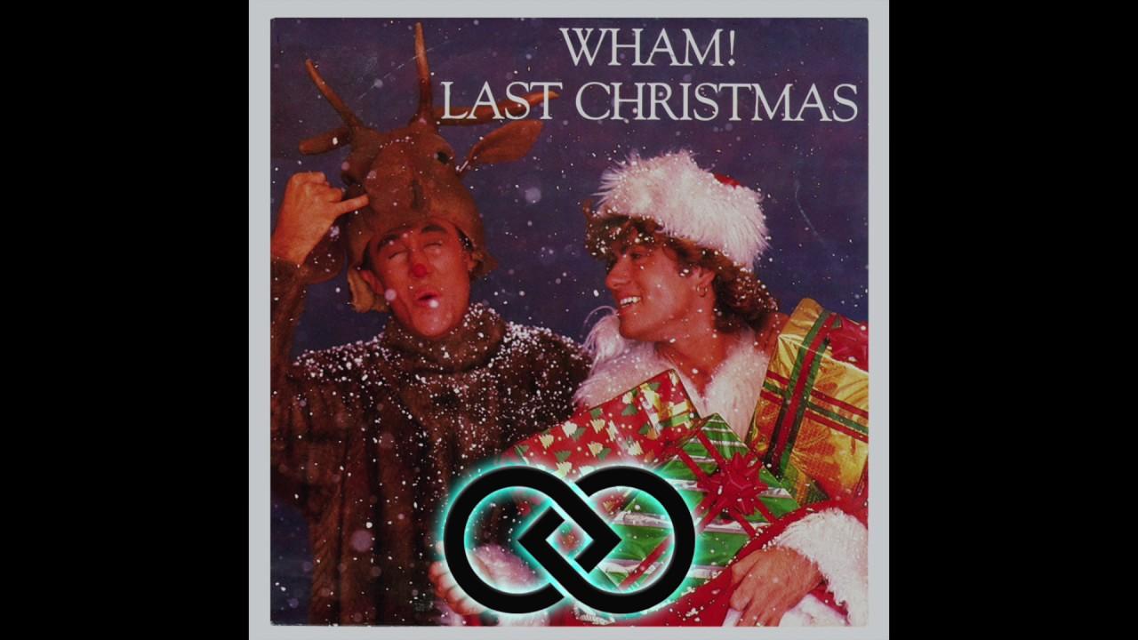 "Wham! - ""Last Christmas"" (Cooda's EDM Remix) {free download!} - YouTube"