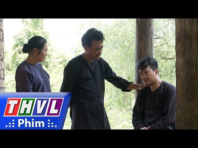 THVL | Phận làm dâu - Tập 26[4]: Tài may mắn được một cặp vợ chồng nghèo cứu sống và bảo bọc