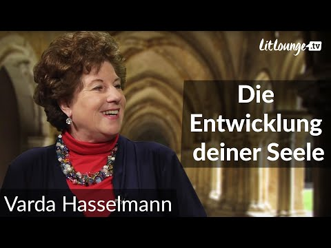 Varda Hasselmann | Junge Seelen - Alte Seelen | LitLounge.tv