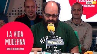 Angry-Juan-Ignacio-el-Ignatius-enfadado-que-nadie-toma-en-serio-LaVidaModerna