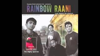 Arnie B - Rainbow Raani - Behold The Rainbows ft Mitzi Jones