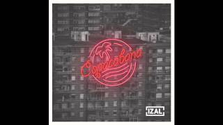 03. IZAL - El baile (audio)
