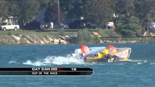 2010 St Clair River Classic Offshore Powerboat Race - OPA Racing