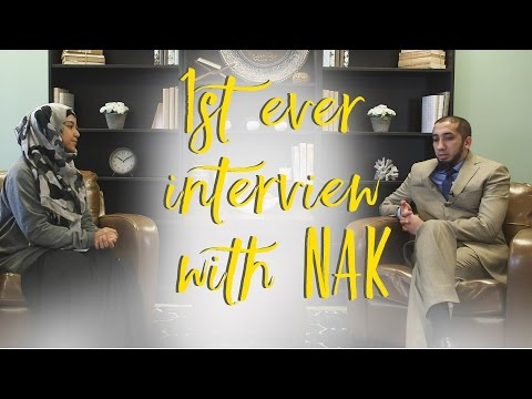 [BEYOND TRANSLATION EXTENDED] EP2 - 1st ever interview with NAK