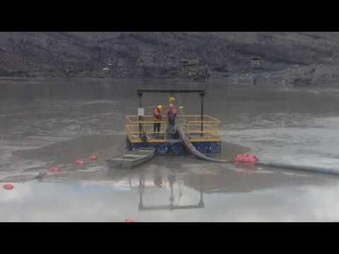 Mine Dewatering In Colombia