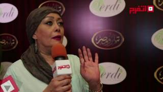 بالفيديو.. هالة فاخر لـ«اتفرج»: انتظروني مع محمد هنيدي في «أبيه فتحي»