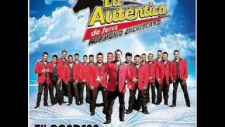 AUTENTICA DE JEREZ - CACHETONA Y PETACONA (2010).