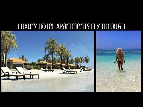 Luxury Beach Hotel Suite Cape Verde