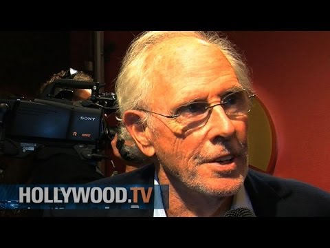 Bruce Dern talks about his Oscar Nominated role in Nebraska - Hollywood.TV