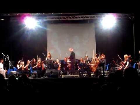 "Omaggio ai Beatles…concerto orchestra ""Saverio Mercadante"""