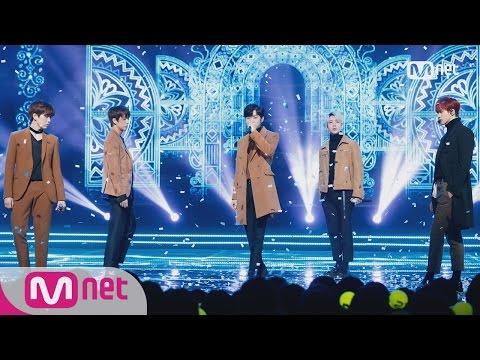 [B1A4 - A lie] KPOP TV Show | M COUNTDOWN 161215 EP.503