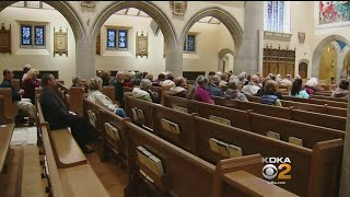 Greensburg Catholic Diocese Hosts First 'Listening Session'