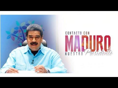 Contacto con Maduro #73