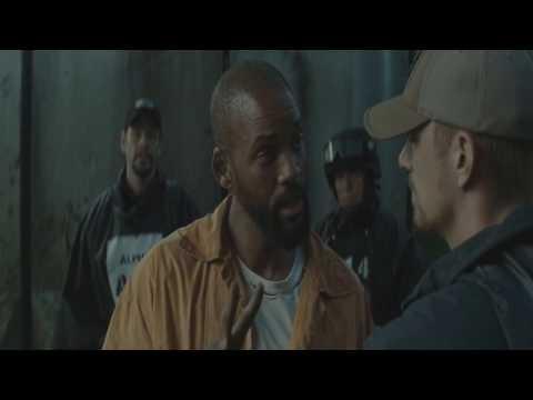 Suicide Squad ฉากDead Shot ยิงปืน จำฉากนี้ได้ป้ะ