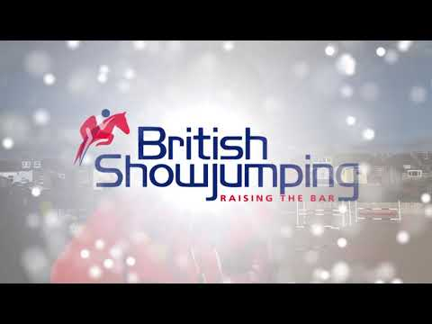 British Showjumping - Training for Eventers Part 5