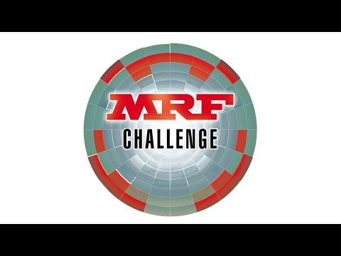 MRF CHALLENGE ROUND 4 - CELEBRITY DRIVE