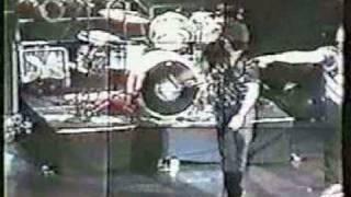 Grand Funk Railroad - Mean Mistreater 7/4/98