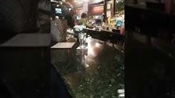 Erika Kayne.bartending and singing I Need You Bad by Jasmine Sullivan