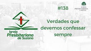 14/09/20 - Verdades que devemos confessar sempre - 2Sm.22.31