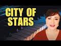 City of Stars (La La Land)Justin Hurwitz - Piano Cover/Sheet Music