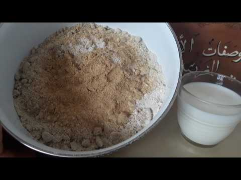 الملعقة السحرية للزيادة �ي الوزن و تكبير الاردا� و المؤخرة بمكونات صحية