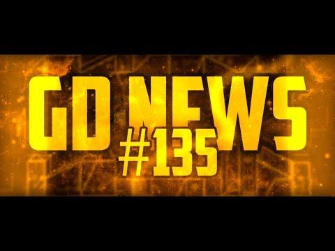 NSwish и Eandis прошли Tartarus, Thinking Space оценен, коллаб Aronia верифицирован/GD NEWS #135