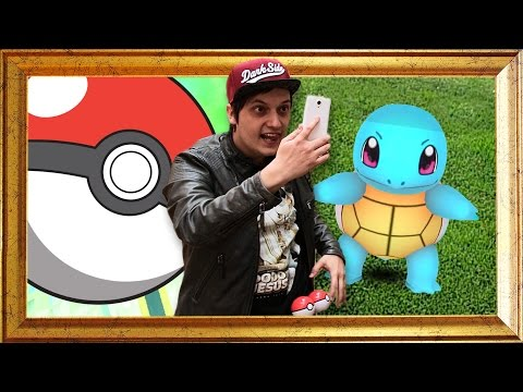 Top 5 Pokemon GO fails & Uncharted 4 Review - #1080NerdScope No.36
