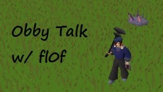 Whats the Best Obby Build? - Analysis Video - fl0f