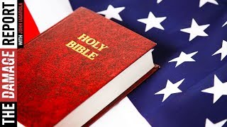 'Devout Christian' Sues To Remove Bible
