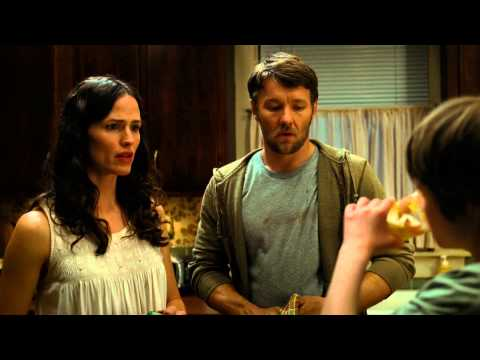 The Odd Life of Timothy Green - Mum & Dad Clip